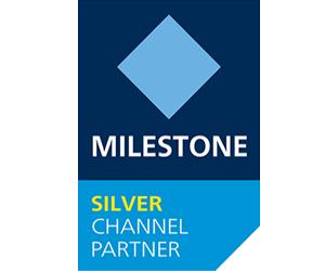 Milestone Silver Partner